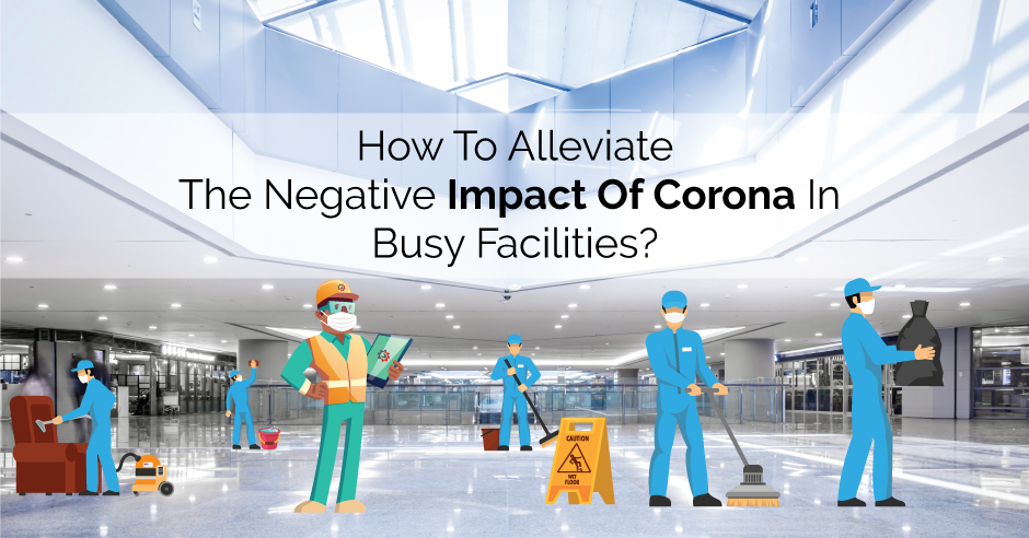 How To Alleviate The Negative Impact Of Corona In Busy