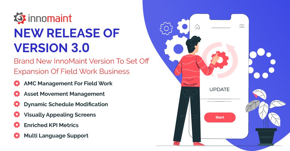 New Release of Version 3.0